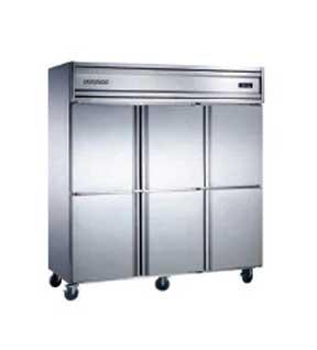 立体商用冷柜