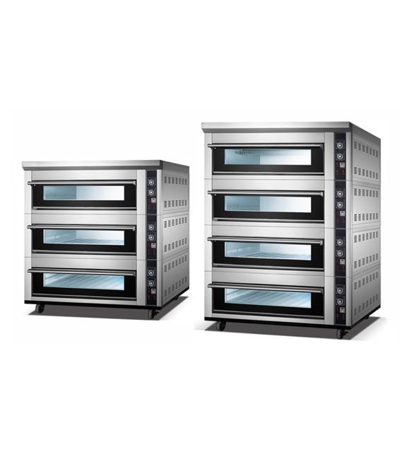 豪华电热烤箱